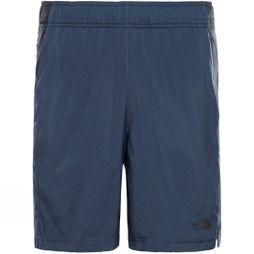 The North Face Mens 24/7 Shorts Urban Navy