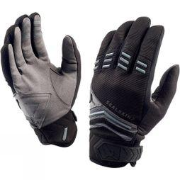 SealSkinz Performance Activity Gloves Black/Anthracite