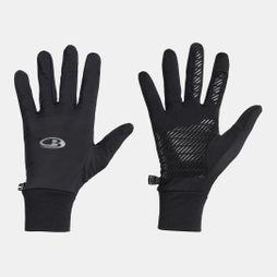 Icebreaker Tech Trainer Hybrid Gloves Black