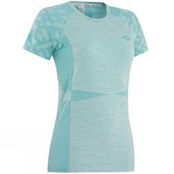 Kari Traa Womens Marit Tee Glass