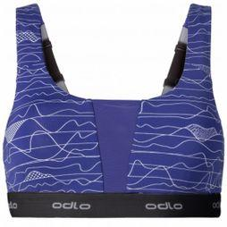 Womens Medium Padded Sports Bra