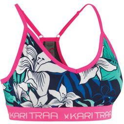 Kari Traa Womens Var Bra Royal