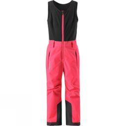 Reima Boys Oryon Bib Pants Strawberry Red