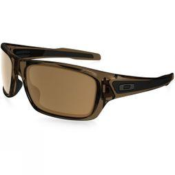 Oakley Turbine Sunglasses Borwn Smoke w/ Dark Bronze