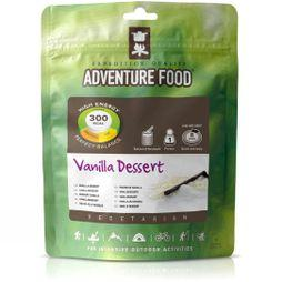 Adventure Food Vanilla Dessert No Colour