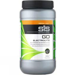 Go Electrolyte Tropical 500g