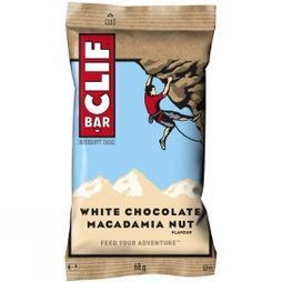 Clif White Chocolate Macadamia Bar (68g) White Chocolate