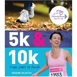 APT Marketing 5k & 10K - From Start To Finish No Colour/Natural/Clear