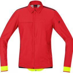 Men's Urban Run Windstopper® Jacket