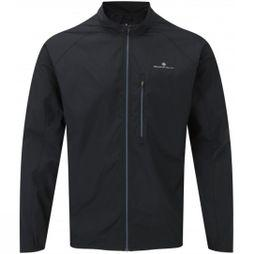 Ronhill Men's Everyday Jacket All Black