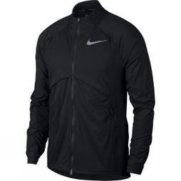 Mens Shield Convertible Running Jacket