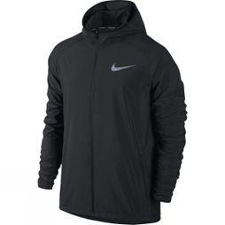 Nike Mens Essential Jacket Black