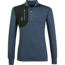 Mens Long Sleeve Clima-Shirt