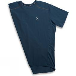 On Mens Performance-T Navy