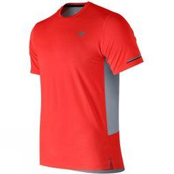 Mens Ice 2.0 Short Sleeve Top