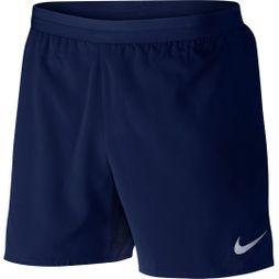 Nike Mens Flex Stride Running Shorts Blue Void/Signal Blue