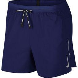 "Nike Mens Flex Stride 5"" Short Blue Void"