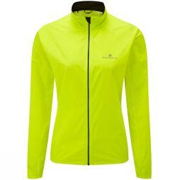 Ronhill Women's Everyday Jacket Fluo Yellow
