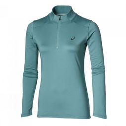 Women's Long Sleeve 1/2 Zip Jersey