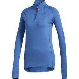 Adidas Womens Supernova Sweatshirt Noble Indigo