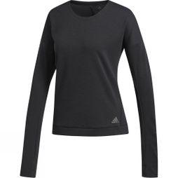 Women's Supernova Run Long Sleeve Crew