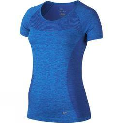 Women's Dri-Fit Knit Short Sleeve
