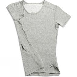 On Women's Comfort-T Grey