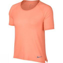 Women's Miler Top Short Sleeve Breathe