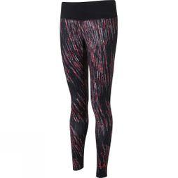 Ronhill Women's Vizion Rhythm Tights Hot Pink Glass