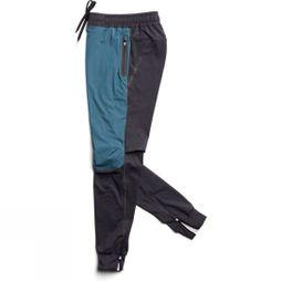 On Women's Running Pants Black/Storm