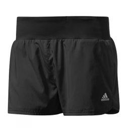"Adidas Women's Grete Short 3"" BLACK"