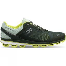 On Mens Cloudsurfer Jungle | Lime