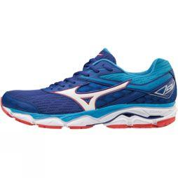 Mizuno Mens Wave Ultima 9 Surf Web/White/Aquarius