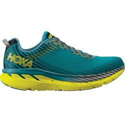 Hoka One One Mens Clifton 5 Carribean Sea/Storm Blue