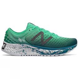 New Balance Mens 1080 v9 London Marathon Edition Green