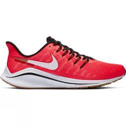 Nike Men's Vomero 14 Bright Crimson/Black-Total Crimson