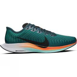 Nike Men's Zoom Pegasus Turbo 2 Neptune Green/Black-midnight Turq