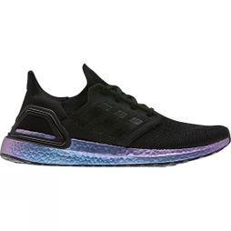 Adidas Mens Ultraboost 20 Core Black /Navy- SPACE PACK