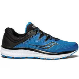 Saucony Mens Guide ISO Blue/Black
