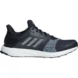 Adidas Mens Ultraboost ST Legend Ink F17/Clear Mint F18/Hi-Res Aqua F18