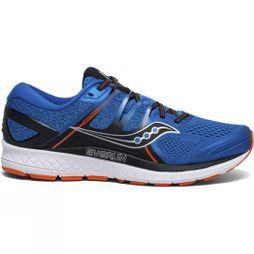 Saucony Mens Omni ISO  Blue/Orange