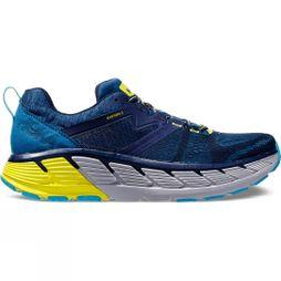 Hoka One One Men's Gaviota 2 Black Iris / Seaport