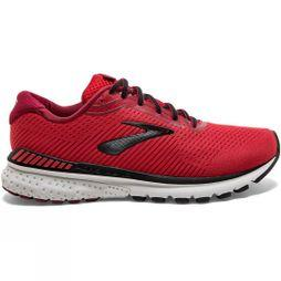 Brooks Men's Adrenaline GTS 20 Red/Black/Grey