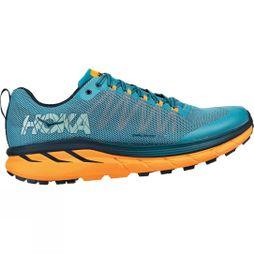 Hoka One One Men's Challenger ATR 4 Storm Blue / Black Iris