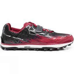 Altra Mens King MT 1.5 Red