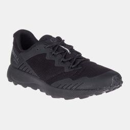 Merrell Men's Fluxion Gtx Shoe Black Ldm