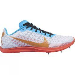Nike Unisex Zoom Rival XC 2019 Half Blue/Metallic Copper-Bright Crimson