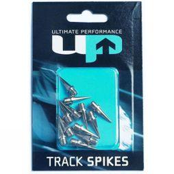 Ultimate Performance Track Spikes 9mm Silver