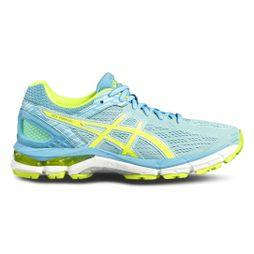 Asics Women's Pursue 3 AQUA SPLASH/SAFETY YELLOW/AQUARIUM