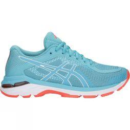 Asics Womens Gel-Pursue 4 Aquarium/Aquarium